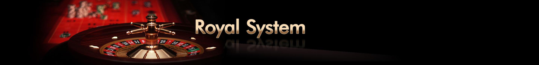 Królewski system ruletki